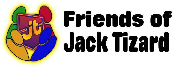 Friends of Jack Tizard